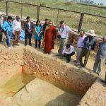 कपिलवस्तुमा नेपाल समृद्धिको ढोका भेटियो