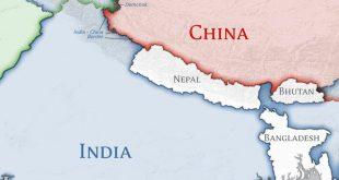 भारतले नेपाली भूमी अतिक्रमण गर्दै सडक बनाउदै