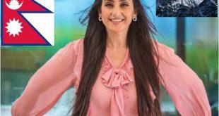 चर्चीत अभिनेत्री मनिषाले भारत छोडिन